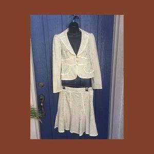 Nanette Lepore 2 Piece Suit NWT 🍂